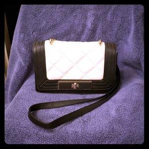 A small purse